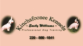 Kitchafoonee Kennels